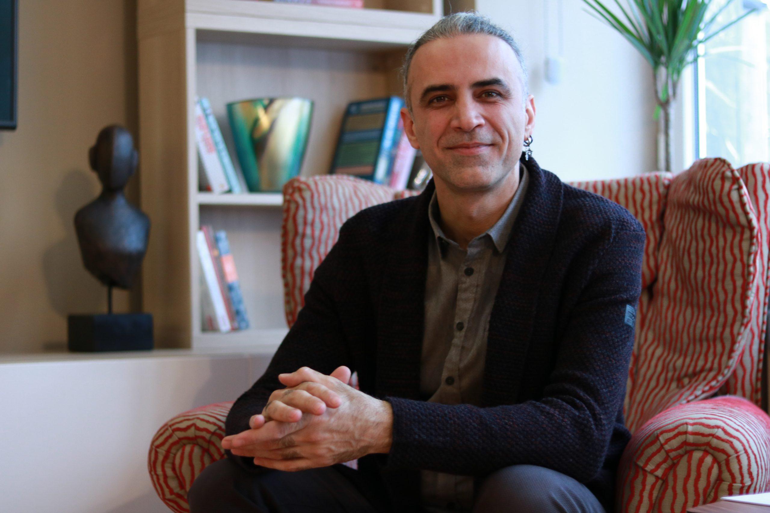 PROF. DR. ALİ KEYVAN